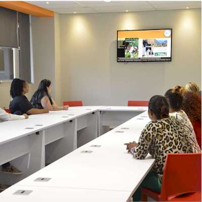 Digital signage South Africa
